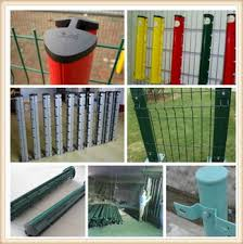 Metal Fence Post Clamps