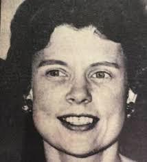 Priscilla Jackson 1922 - 2018 - Obituary