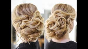 curls prom hairstyles hair tutorial