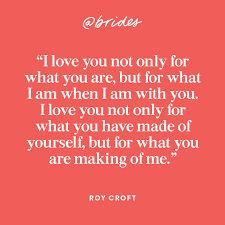 impossibly r tic quotes to incorporate into your wedding vows