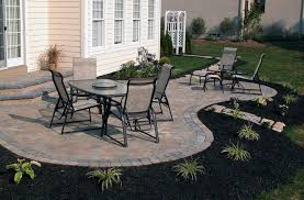 step down to patio ideas available