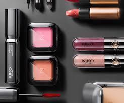 kiko milano eye lip and face make up