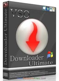 VSO Downloader Ultimate 5.1.1.70 Crack + Full Keygen Download Free
