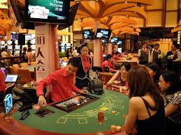 What Is Allowed and Prohibited in Singapore Casinos? - (About ...