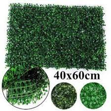 Artificial Grass Wall Furniture Carousell Singapore