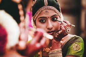 8 south indian bridal makeup videos to
