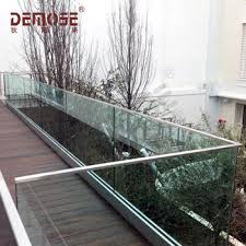 exterior handrail systems deck railing