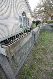 Fence Hanging Planters Garden Planters