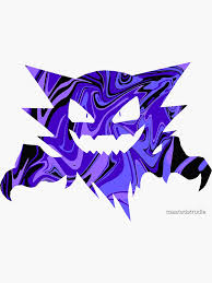 Haunter Stickers Redbubble