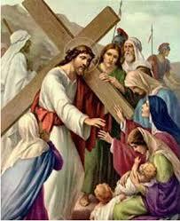 """Résultat de recherche d'images pour """"chemin de croix en image pixabay"""""""