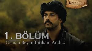 Osman Bey'in intikam andı... - Kuruluş Osman 1. Bölüm - YouTube