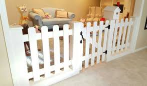 The Perfect Gate For Your Kids Playroom Mailbox Is Functional Solid Maple With A White Lacquer Finish 8 W Kids Playroom Decor Kids Playroom Diy Room Divider