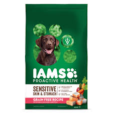 iams proactive health sensitive skin