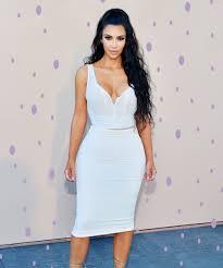 kim kardashian says north still wants