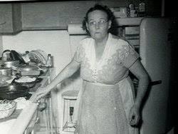 Effie Mae Strickland Henderson (1897-1982) - Find A Grave Memorial