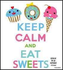 craving sweets quotes