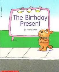 mavis smith - birthday present - AbeBooks