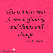 quotes about change new year quotes