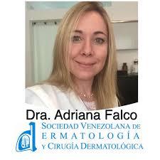 celan_ Instagram post (photo) #dermatología #bellezaysaludencelan La Dra. Adriana  Falco es Dermatólogo egresada del Instituto de Biomedicina Dr. Jacinto  Convit y miembro de la Sociedad Venezolana de Dermatología así como del  Colegio