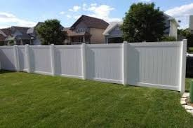 Top 3 Fence Ideas For People Who Want Privacy Northland Fence