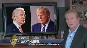 Larry's Commentary: It's Up For Debate If Biden Can Beat Trump - New Jersey  News Network