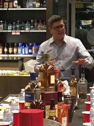 Whisky Tasting with Roberto Roberti -