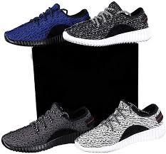Megan Harrison Men's Trainers Blue Size: 6.5: Amazon.co.uk: Shoes & Bags