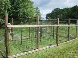 Black Kennel Fencing Panels Diy Dog Run Fence Dog Fence Diy Dog Run