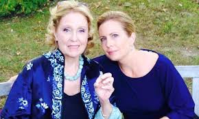 ATWT'S Martha Byrne & Elizabeth Hubbard Among the List of ...