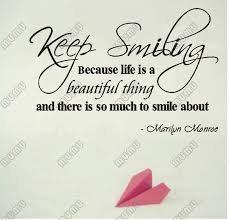 best smile quotes to be happy
