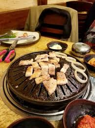 picture of seoul garden