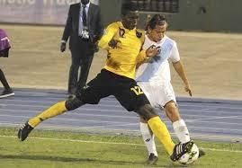 U 20 Football Champs: Guatemala defeat Jamaica 1-0