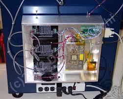 cnc retrofitted sieg x2 mini mill