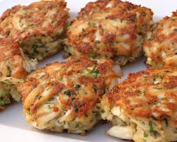 Recipe: Original Old Bay Crab Cakes ...