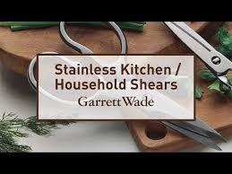 specialty household shears kitchen shears