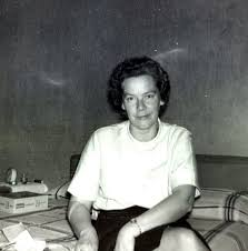 Myrtle Patterson Obituary - Madison Heights, VA