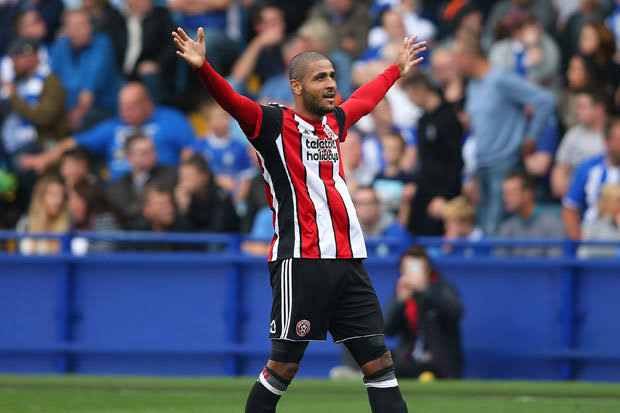 Image result for leon clarke""