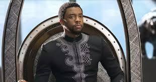 Black Panther | Marvel fans urge studio bosses not to recast Chadwick  Boseman in Black Panther 2 - Chadwick Boseman