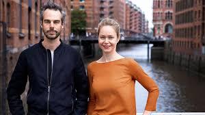 Philipp und Keuntje: Sophie Hansen und Jan-Sievert Krause kommen als  Heimatleiter an Bord