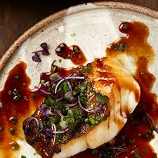 recipes for cod teriyaki and miso lamb ...