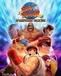 street fighter franchise tv tropes