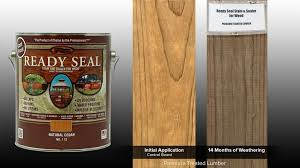 Ready Seal Wood And Deck Stain Review 2020 Best Deck Stain Reviews Ratings