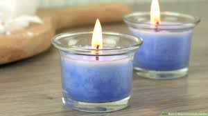 how to make homemade candles 14 steps