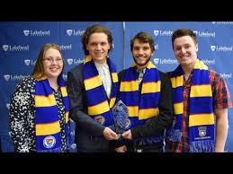 Lakehead Live: Academic Year at a Glance - YouTube