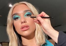 20 stunning blue eyeshadow looks