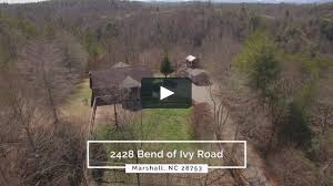 Take a tour of 2428 Bend of Ivy Marshall NC on Vimeo