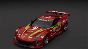 This is my tribute to a great champ, Alex Zanardi! : granturismo