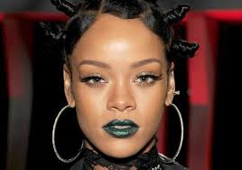 the 15 best rihanna makeup moments