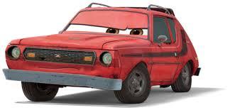Tyler Gremlin Pixar Cars Wiki Fandom