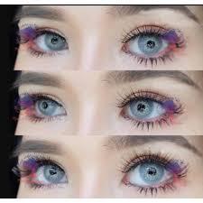 Dueba Adele Gray lenses buy